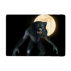 Werewolf Apple Ipad Mini Flip Case