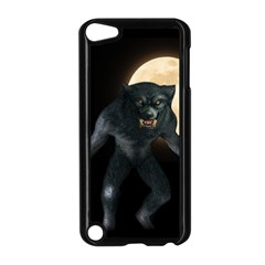 Werewolf Apple Ipod Touch 5 Case (black)