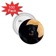 Werewolf 1 75  Buttons (100 Pack)