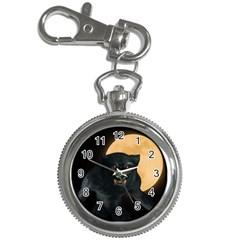 Werewolf Key Chain Watches