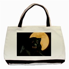 Werewolf Basic Tote Bag (two Sides)