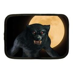 Werewolf Netbook Case (medium)