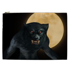 Werewolf Cosmetic Bag (xxl)