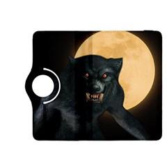 Werewolf Kindle Fire Hdx 8 9  Flip 360 Case