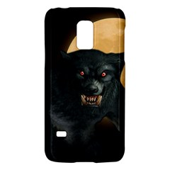 Werewolf Galaxy S5 Mini