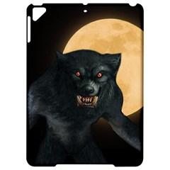 Werewolf Apple Ipad Pro 9 7   Hardshell Case