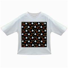 Halloween Pattern Infant/toddler T Shirts