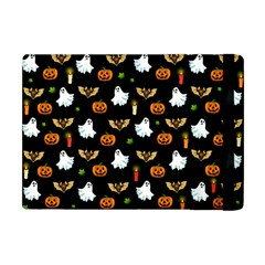 Halloween Pattern Apple Ipad Mini Flip Case