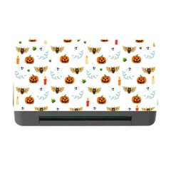 Halloween Pattern Memory Card Reader With Cf