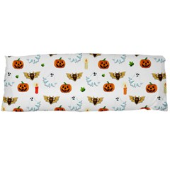 Halloween Pattern Body Pillow Case Dakimakura (two Sides)