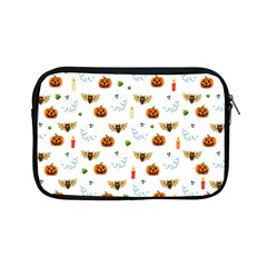 Halloween Pattern Apple Ipad Mini Zipper Cases