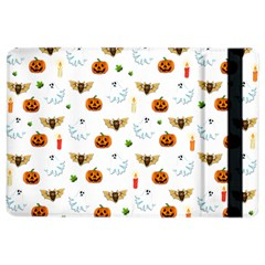 Halloween Pattern Ipad Air 2 Flip