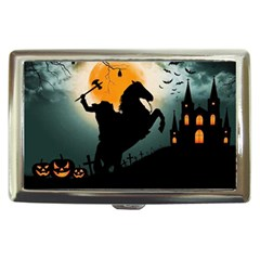 Headless Horseman Cigarette Money Cases