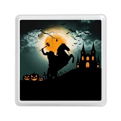 Headless Horseman Memory Card Reader (square)