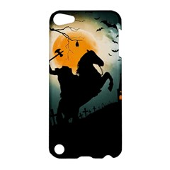 Headless Horseman Apple Ipod Touch 5 Hardshell Case