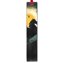 Headless Horseman Large Book Marks