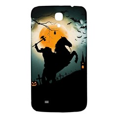 Headless Horseman Samsung Galaxy Mega I9200 Hardshell Back Case