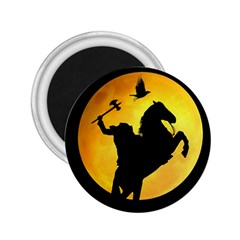 Headless Horseman 2 25  Magnets