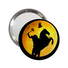 Headless Horseman 2 25  Handbag Mirrors