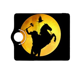 Headless Horseman Kindle Fire Hdx 8 9  Flip 360 Case