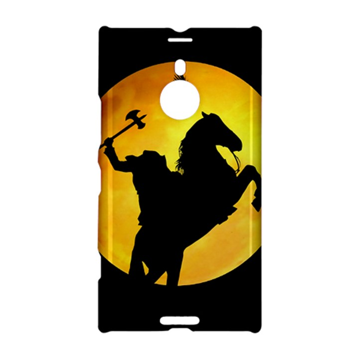 Headless Horseman Nokia Lumia 1520