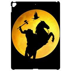 Headless Horseman Apple Ipad Pro 12 9   Hardshell Case