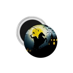 Headless Horseman 1 75  Magnets