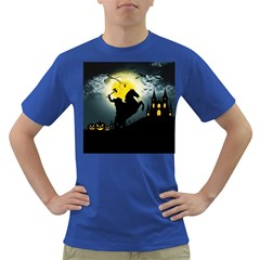 Headless Horseman Dark T Shirt