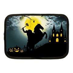 Headless Horseman Netbook Case (medium)