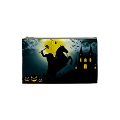 Headless Horseman Cosmetic Bag (small)