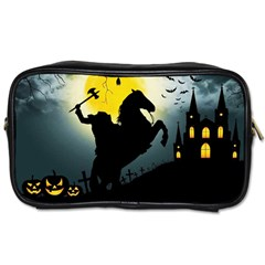 Headless Horseman Toiletries Bags 2 Side