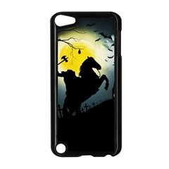 Headless Horseman Apple Ipod Touch 5 Case (black)