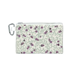 Figdesign Canvas Cosmetic Bag (s)