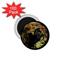Headless Horseman 1 75  Magnets (100 Pack)