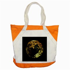 Headless Horseman Accent Tote Bag