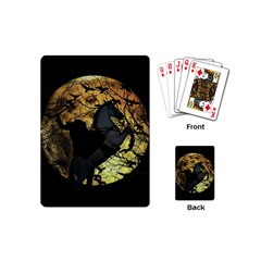Headless Horseman Playing Cards (mini)