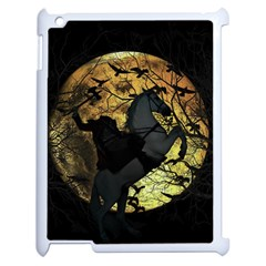 Headless Horseman Apple Ipad 2 Case (white)
