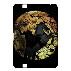 Headless Horseman Kindle Fire Hd 8 9
