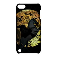 Headless Horseman Apple Ipod Touch 5 Hardshell Case With Stand
