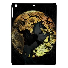 Headless Horseman Ipad Air Hardshell Cases