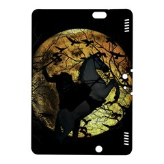 Headless Horseman Kindle Fire Hdx 8 9  Hardshell Case