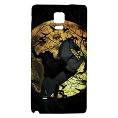 Headless Horseman Galaxy Note 4 Back Case