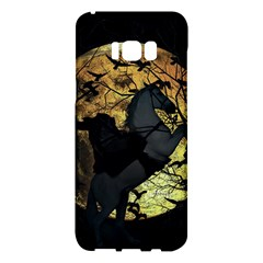 Headless Horseman Samsung Galaxy S8 Plus Hardshell Case