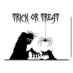 Halloween Large Doormat