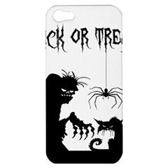 Halloween Apple Iphone 5 Hardshell Case