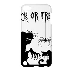 Halloween Apple Ipod Touch 5 Hardshell Case