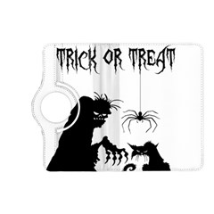 Halloween Kindle Fire Hd (2013) Flip 360 Case