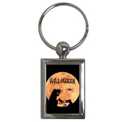 Halloween Key Chains (rectangle)