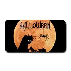Halloween Medium Bar Mats