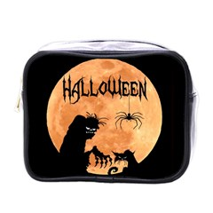 Halloween Mini Toiletries Bags
